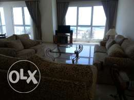 Huge 3 bed room for rent in exhibition road hoora