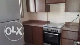 Bland New 2 Bedrooms Semi Furnished Apartment for rent in New Hidd.
