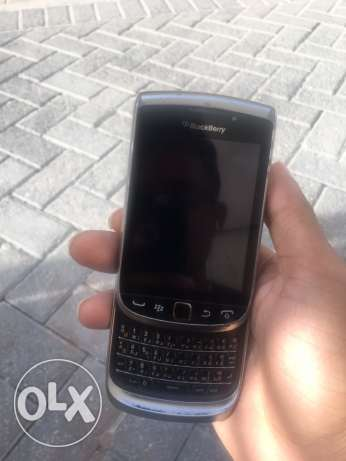 blackberry torch 9810 urgent sale