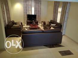 Hamala fully furnished modern villa with all facility - all inclusive