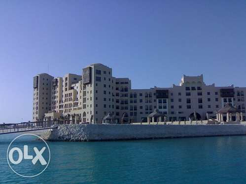 flat one bedroom for rent seaview in mena 7