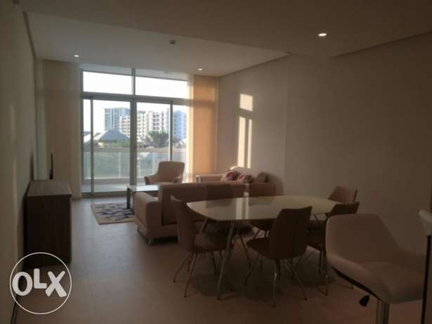 Modern style 3 bedroom flat - Apartment for rent at Reef Island