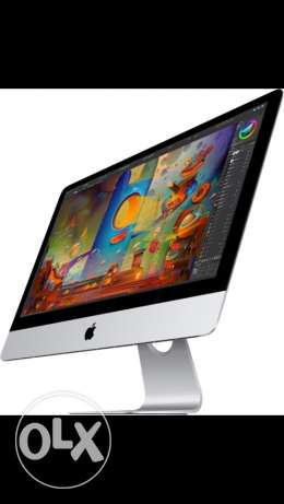 i wanted iMac device is in excellent condition as soon as possible