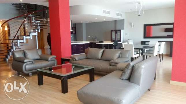 A Fabulous F Furnished Apartment For Rent (A Fabulous F Furnished Apa