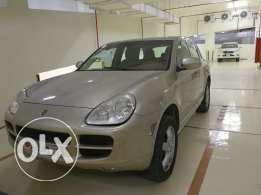 Porsche 2006 canyenee 2500bd, very good condition
