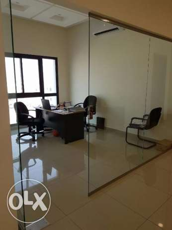 Prime Office For Rent On Main Commercial Road , Bukuwara بو كواره -  4