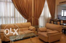 Beautiful apartment i juffair 2 bedroom fully furnished