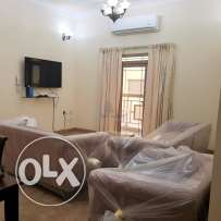 Newly furnished two bedroom apartment for rent at Mahooz
