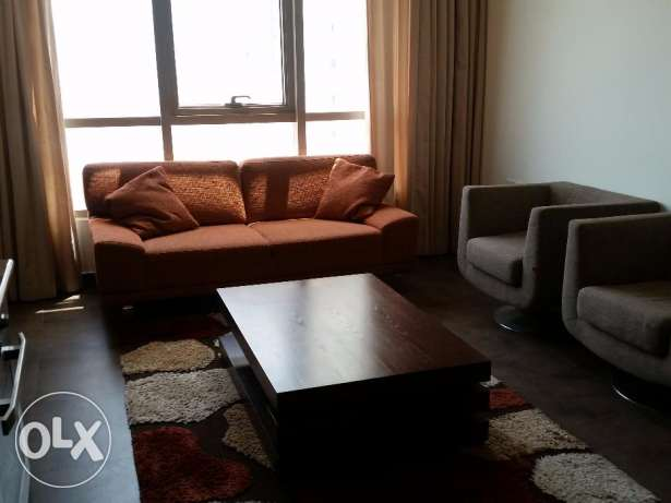 Lovely One bedroom fully furnished luxury apartment available