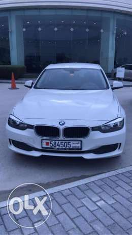 BMW 316i - Owner Moving to Dubai - Relocation Price and Negotiable