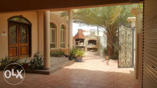 Villa for Sale in Janabaya