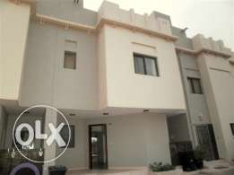 Villas for Rent Semi Furnished Villa For Rent At Amwaj (Ref No: Aj7)