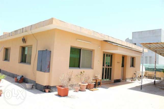 SNA2 3bedroom un furnished villa for rent in SANAD