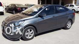 Hyundai Accent 2015 Monthly Also