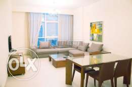 Beautiful Fully Furnished Apartment in Juffair