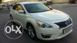 Nissan ALTIMA 2013 FULL option