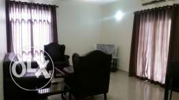 Fully Furnished Apartment At Hoora (Ref No:1HRZ)