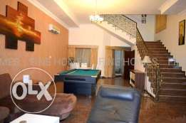 Cozy Fully Furnished Villa At Hidd Area(Ref No:HDSH8)