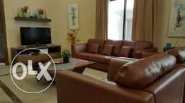 villa for rent in Busaiteen