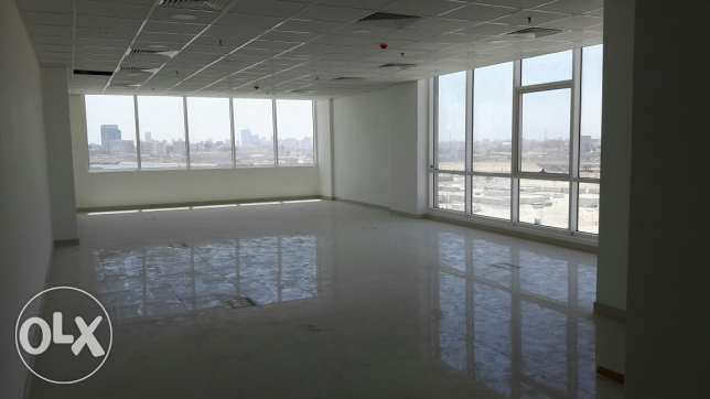 Office space in Business Bay for rent Seef area