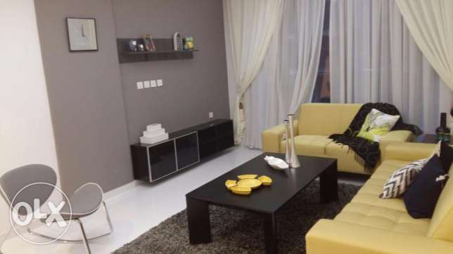 Brand new 2 Bedroom Apartment ff in Amwaj