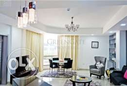 Brand new luxury apartment in Seef area