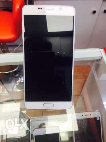 Samsung Note 3 and Note 5 Available Mint Condition