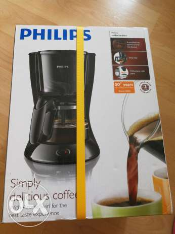 Brandnew Coffe maker