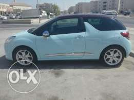 Citroen Sport DS3 full option 2012 agents maintenance very good condit