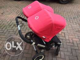 Brand New 2 in 1 Baby Kids Toddler Pram Stroller