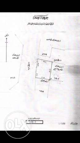 Residential Land ( 3 Storey ) for Sale