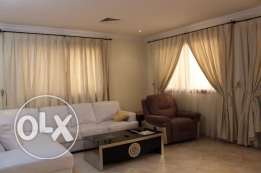 Apartment 3 bedroom fully furnished in juffair/navy