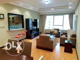 18SNA 3br Fully Furnished Apartment For Rent In Abraj Lulu