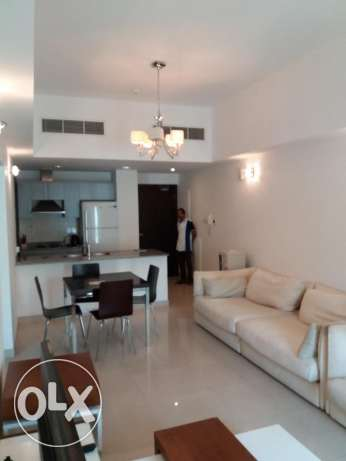 Elegantly furnished 2 Bedroom Apartment is for rent in Amwaj