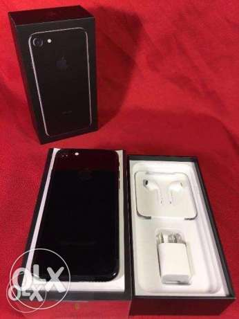 Brand new Apple iPhone 7 256GB