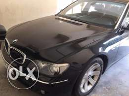 BMW 750Li for sale