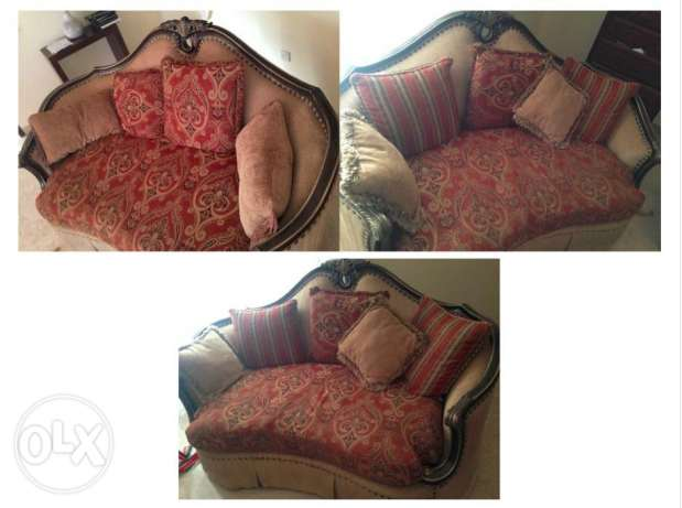 Royal Couches Sofas