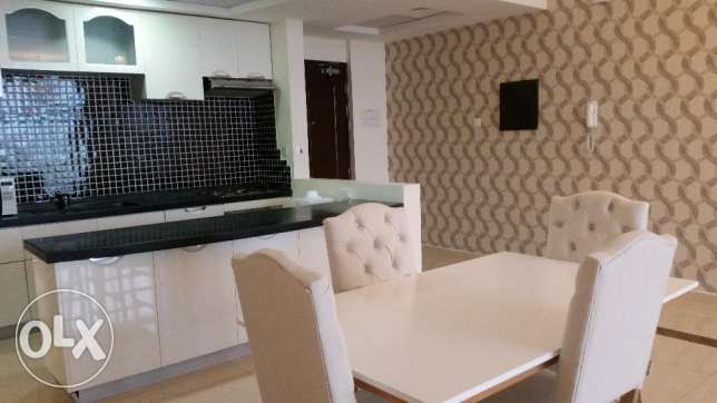 Affordable Fully Furnished Flat In Amwaj (Ref No: 28AJZ)