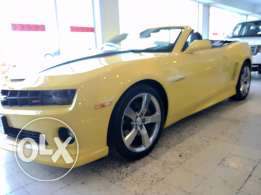 For Sale # Chevrolet Camaro # 2012