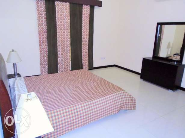 Great 2 bedroom fully furnished in Adliya for rent