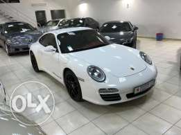 911 Carrera 4S PDK Model 2009