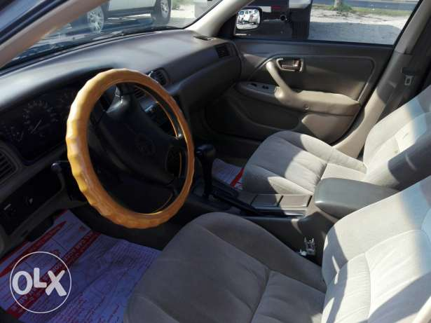 For sale Toyota Camry 98 دومستان -  6