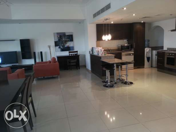 Spacious modern elegant 2 bed room for rent in ADLIYA