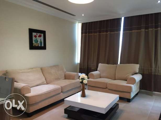 Brand New Building in Juffair with One Bedrooms