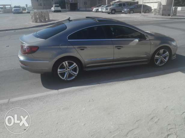 Volkswagen CC Turbo R Line 2012 fully loaded