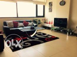 Modern 1 bedroom fully furnished apartment for sale at juffair