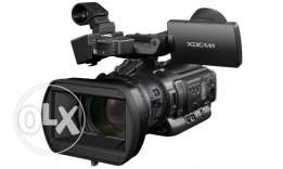 Sony PMW-200 Professional Video Camera