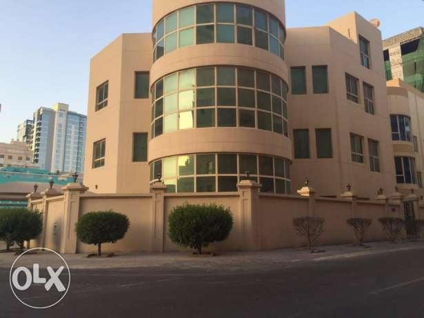 *** Building for sale in Juffair***
