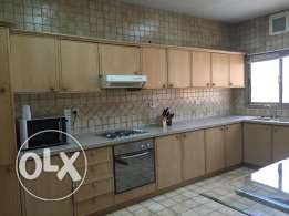 Villa with Garage 3 Bedrooms Fully Furnished Apartments in Juffair/Exc