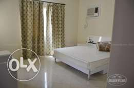Furnished 2 Bedroom flat with facilities in Adliya